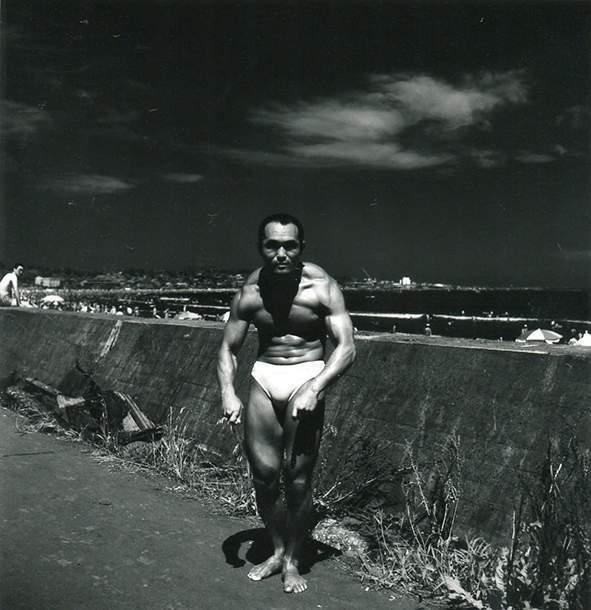 Issei Suda, '73 Isohama Ibaraki 1-1', 1977, Each Modern