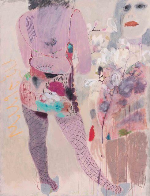 , 'Lady Boy 1,' 2017, Tang Contemporary Art