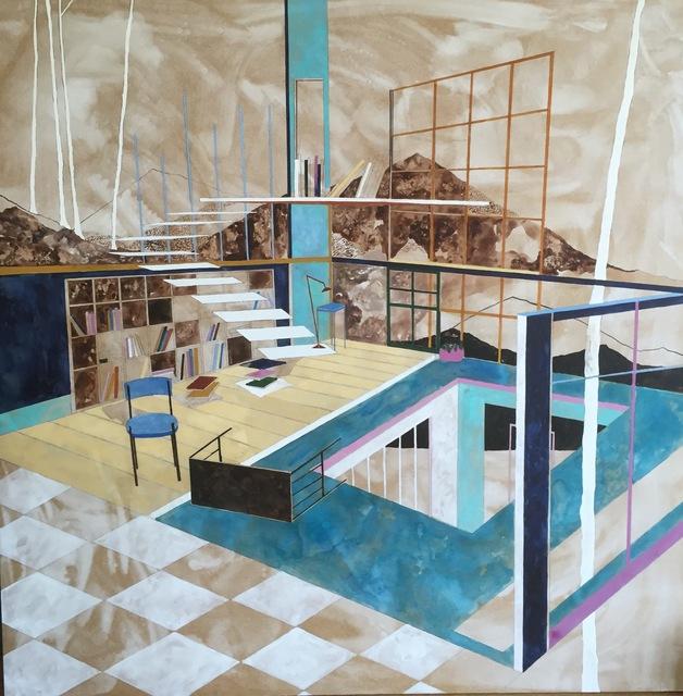 , 'Spectators Perception,' 2016, Arusha Gallery