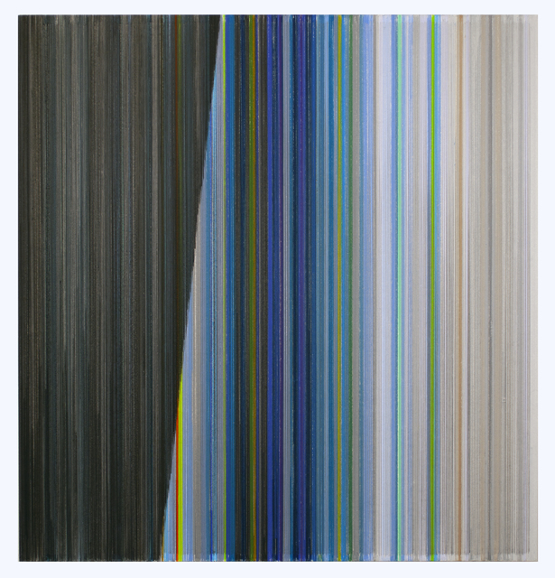 Anne Lindberg, 'something clear 03', 2019, Haw Contemporary