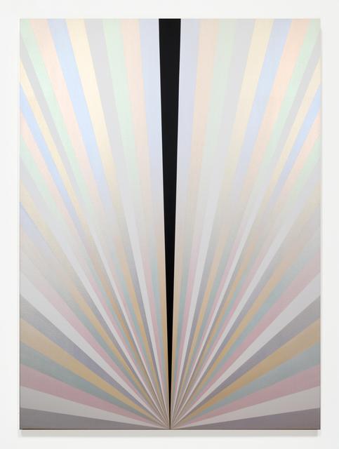 , 'Beam Drop ,' 2015, Bernarducci Gallery