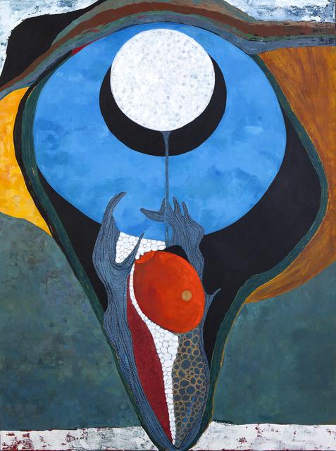 , 'Untitled XXXI,' 2017, Addis Fine Art