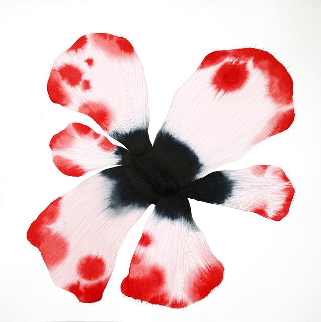 Stephen Doherty, 'Red Flower', 2018, SHOWstudio