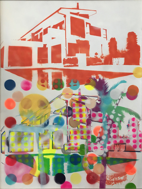 , 'Haus Haus,' 2018, Nanda\Hobbs
