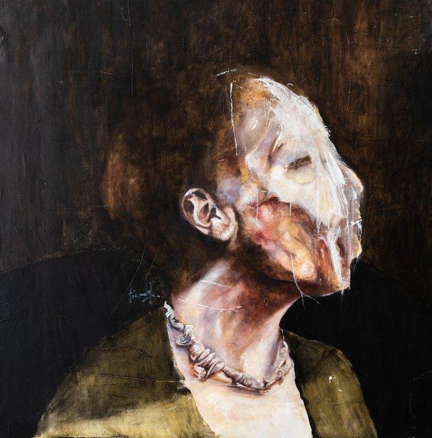 Fabio Giocondo, 'Testa EZ 2 (Head EZ 2)', 2016, Ambrosoli I.T.V. Art