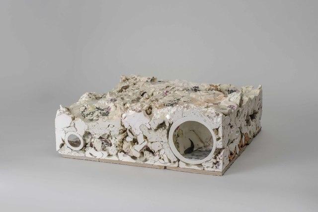 , 'Loaded - I,' 2017, Zilberman Gallery