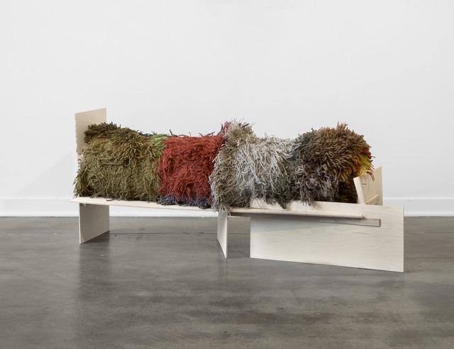 , '#8,' 2017, Simone DeSousa Gallery