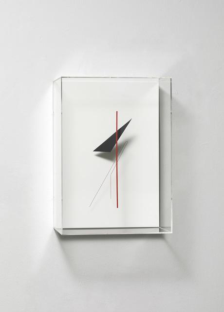 , 'R49,' 2018, Galería Cayón
