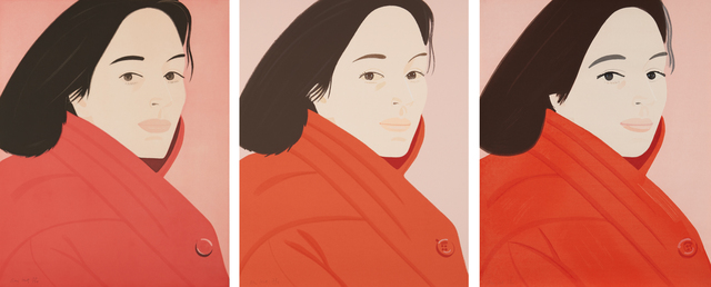Alex Katz, 'Brisk Day Series', 1990, Phillips