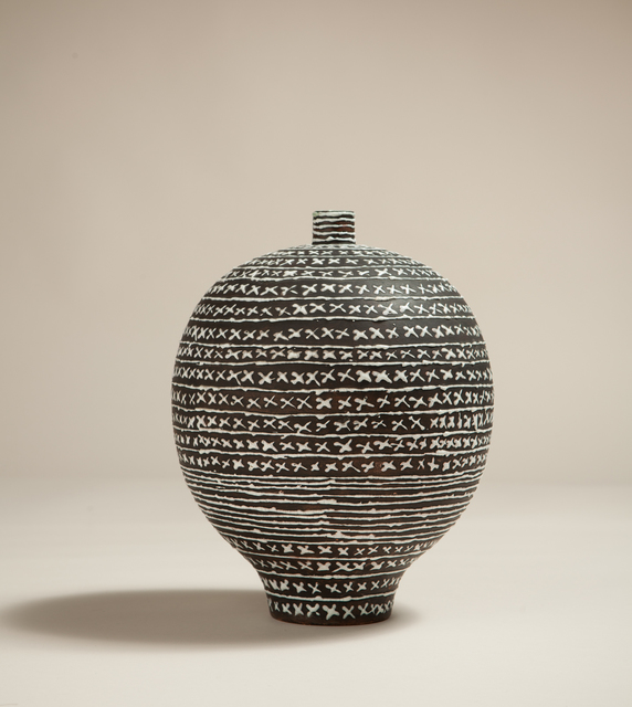 , 'Vase,' ca. 1930, Galerie Anne-Sophie Duval