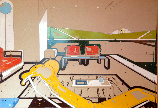 Guido Bagini, 'Untitled', 2006, The Flat - Massimo Carasi