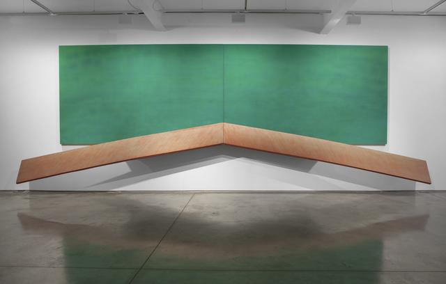 Richard Smith, 'Untitled', 1971-1972, Flowers
