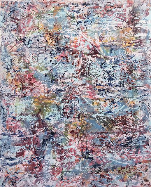 David Skillicorn, 'Della Terra', 2018, THE WHITE ROOM GALLERY