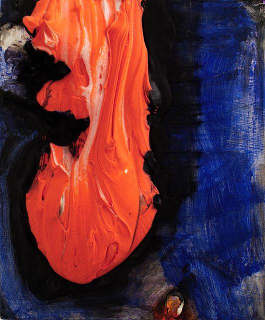 , 'Element,' 2007, SPONDER GALLERY