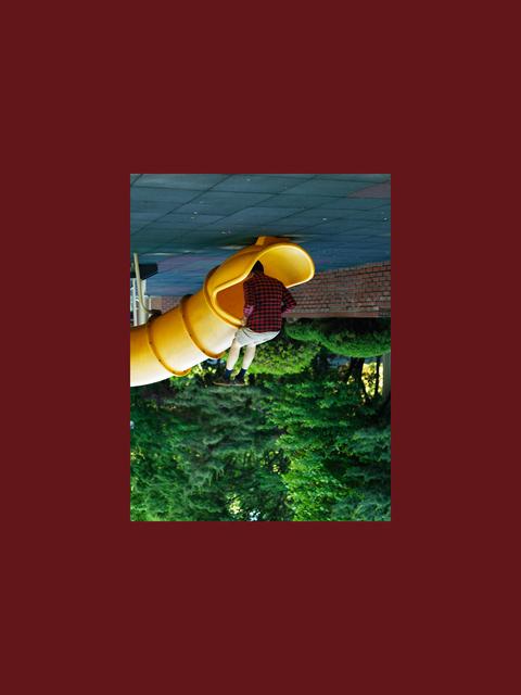 , 'Hanged Man #3,' 2016, Efremidis Gallery