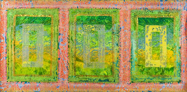 , 'Janelão,' 2012, SIM Galeria