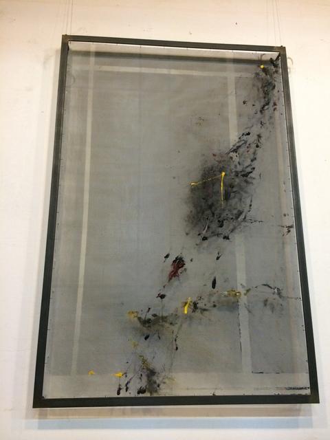 , 'Descendimiento,' 2004, Galeria Joan Gaspar