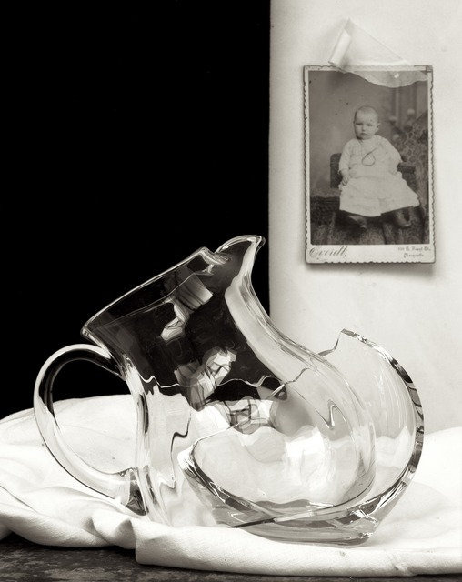Zoë Zimmerman, 'Broken', 2006, photo-eye Gallery
