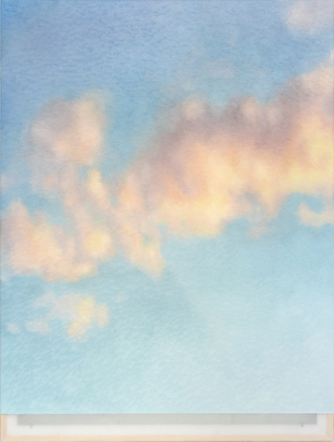 Martine Poppe, 'The Venus Effect', 2018, Painting, Oil on polyester restoration fabric, Kristin Hjellegjerde Gallery