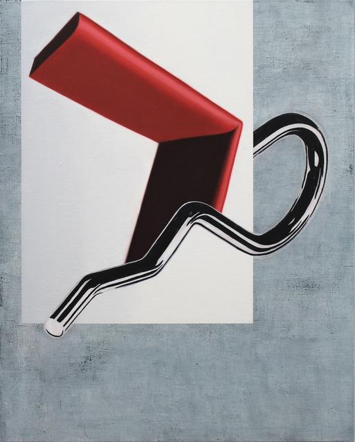 , 'Untitled,' , Galerie Greta Meert