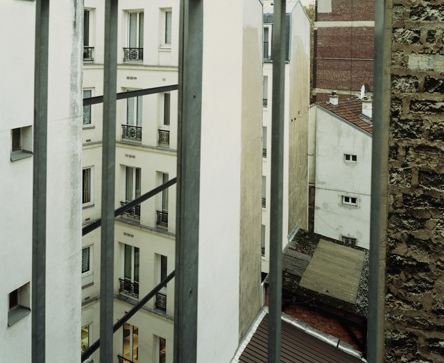, 'Untitled (Façades),' 2006, Jeu de Paume