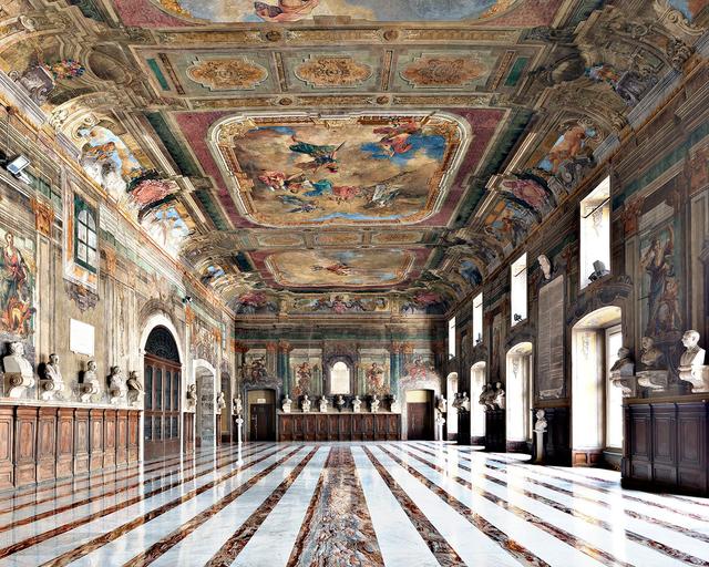 , 'Castel Capuano, Napoli ,' 2013, Holden Luntz Gallery