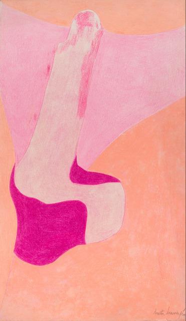 , 'Untitled,' 1973-1974, Herlitzka + Faria