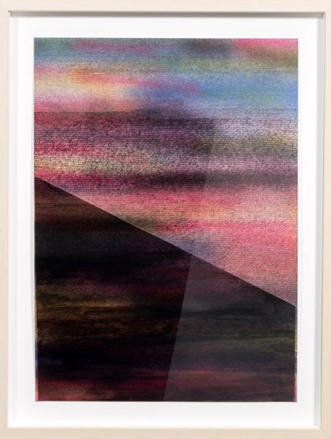 , 'Waking,' 2017, Pentimenti Gallery
