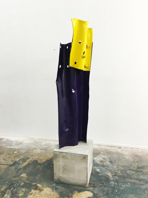 Paul Amundarain, 'Formal Thief  2', 2016, Alfa Gallery