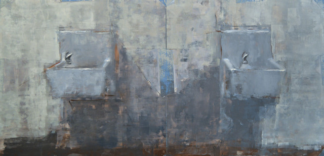 , 'Twins,' 2015, Ro2 Art