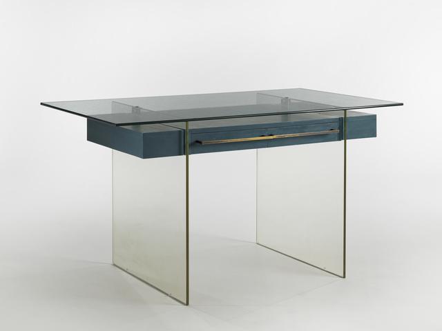 , 'Glass Desk,' 1953, Demisch Danant