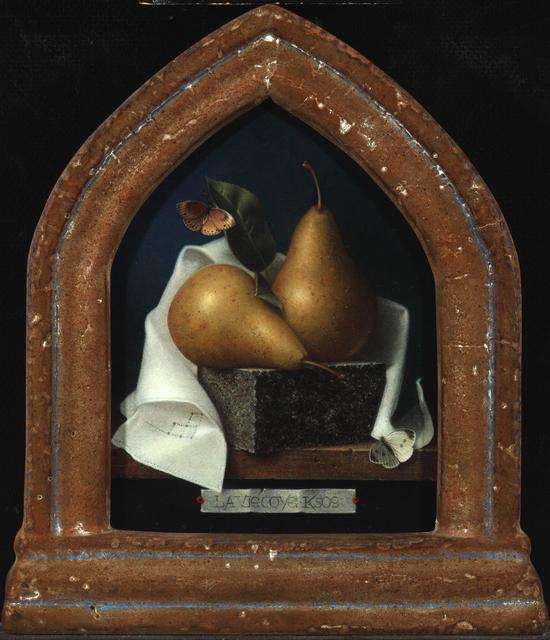 , 'La Vie Coye – Pears II,' , J. Cacciola Gallery
