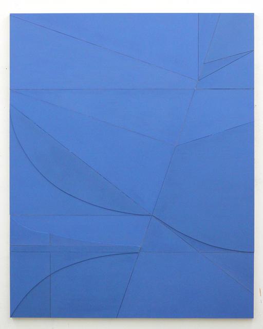 , 'Untitled (Deviation)11 ,' 2018, FOLD Gallery