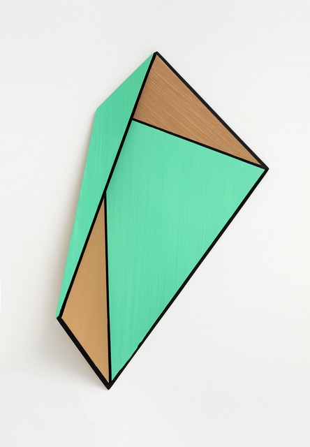 , 'Matter, Lucid,' 2019, Galerie Anhava