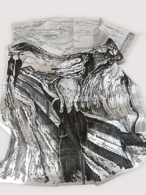 , 'El Grito XL,' 2009, No 20