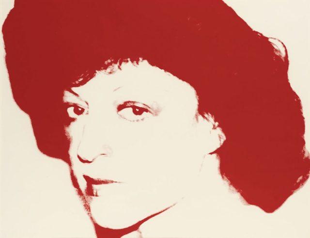 , 'Regine,' ca. 1979, Hamilton-Selway Fine Art