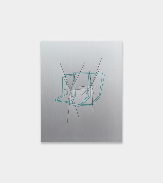 Waltercio Caldas, 'untitled', 2006, Galeria Raquel Arnaud