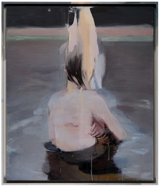 , 'Callisto No. 2,' 2015, Amelie Art Gallery