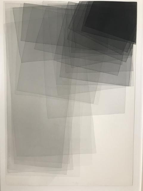 , 'Untitled, 3. Februar 2011,' 2011, Sebastian Fath Contemporary