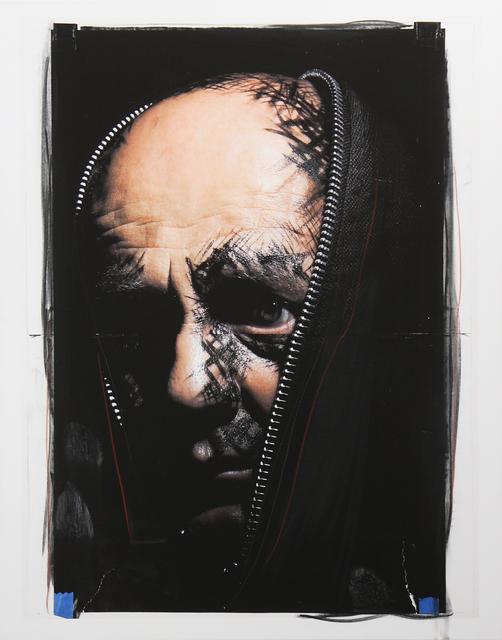 , 'Unos a Otros,' 2009, (RE)D.