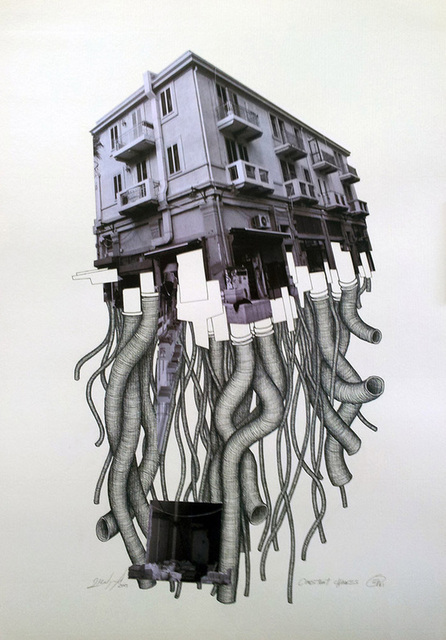 , 'Constant Changes 1,' 2013, Litvak Contemporary