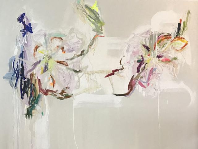 Diana Greenberg, 'Lily', 2017, Wally Workman Gallery
