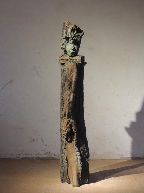 , '4tomoé,' 2018, Bode Gallery