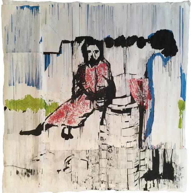 , 'Mugodhi Gospeling (Gospeling Well),,' 2016, Tiwani Contemporary