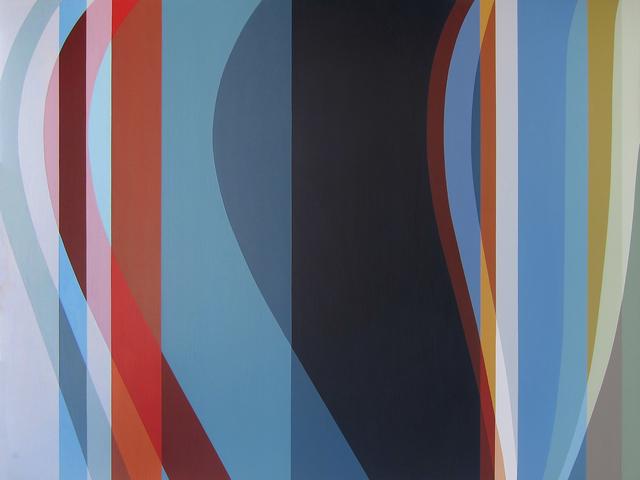 , 'Interruption #10,' 2016, Zhou B Haus der Kunst