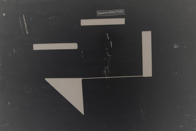 , 'Dezembreist Platz,' 2011, Spotte Art