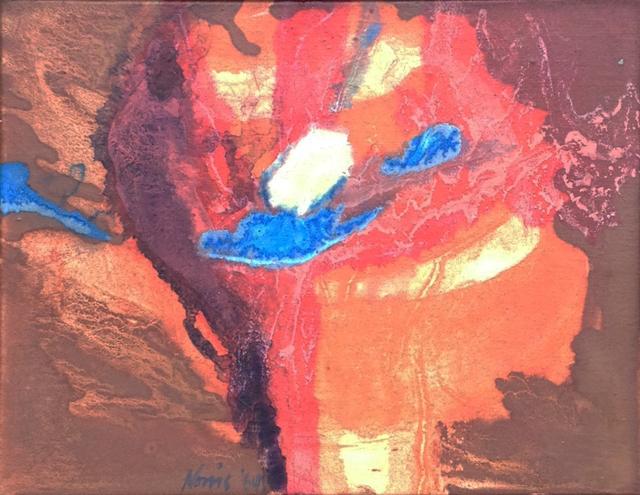 , 'Bird of Paradise,' 1964, Childs Gallery