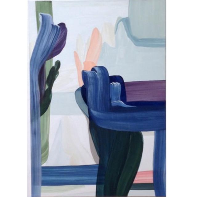 , 'Praia do Amado,' 2017, Galerie Tanit