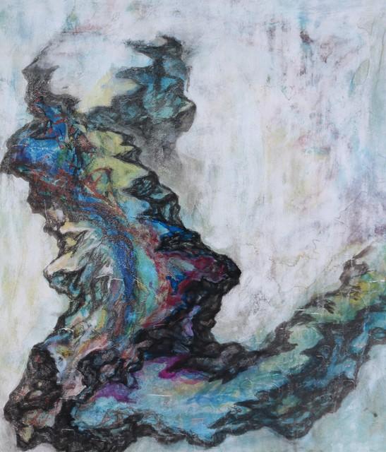 , 'Rising Mountain,' 2018, Space 776