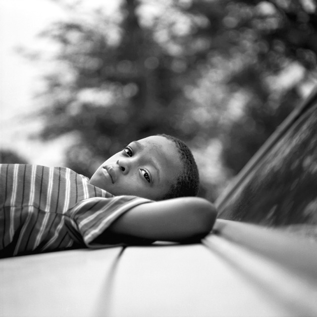 , 'Boy, Duncan, Mississippi,' 2009, Pictura Gallery